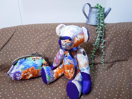 着物リメイクブログ@世界の縫製業の現場を知る…正しい価格とは?