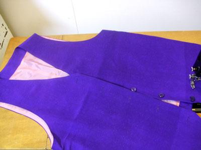 カナタツブログ@お客様が新宿伊勢丹までお礼を伝えに来て下さった着物リメイクベスト