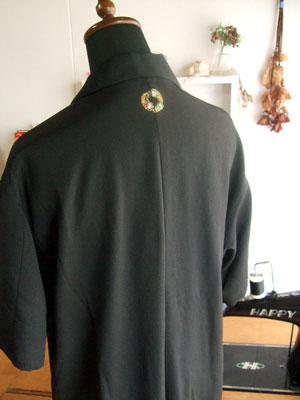 カナタツの評判@留袖のリメイクと綿の着物のリメイクのご感想を頂きました