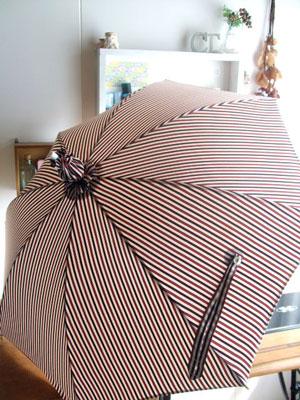 着物リメイクブログ@着物リメイク日傘の作りかたの超重要ポイント