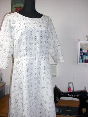 着物リメイクブログ@着物リメイク服の作り方