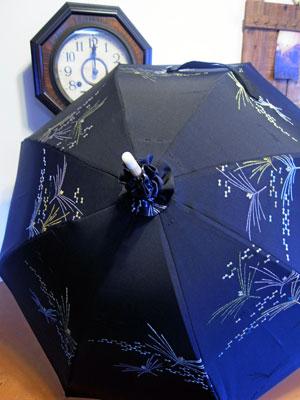 着物リメイクブログ@着物リメイク日傘について…作り方のポイントを徹底説明!