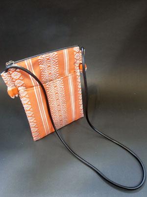 着物リメイクブログ@カナタツ商店の定番!ショルダーバッグとグラニーバッグ