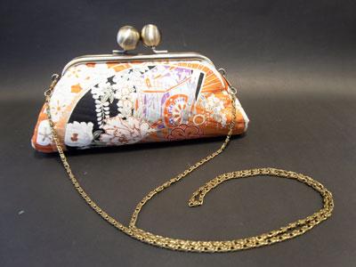 着物リメイクブログ@振り袖リメイク…そのポイントと作り方