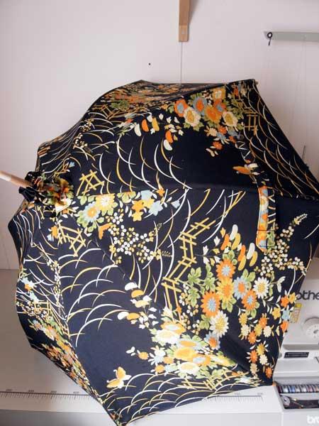 着物リメイクブログ@家族の想いのバトンを着物リメイクで繋ぐ…