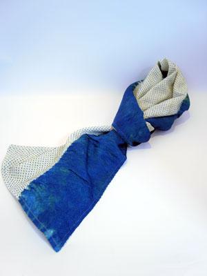 絞りの羽織や着物のリメイク時の注意点