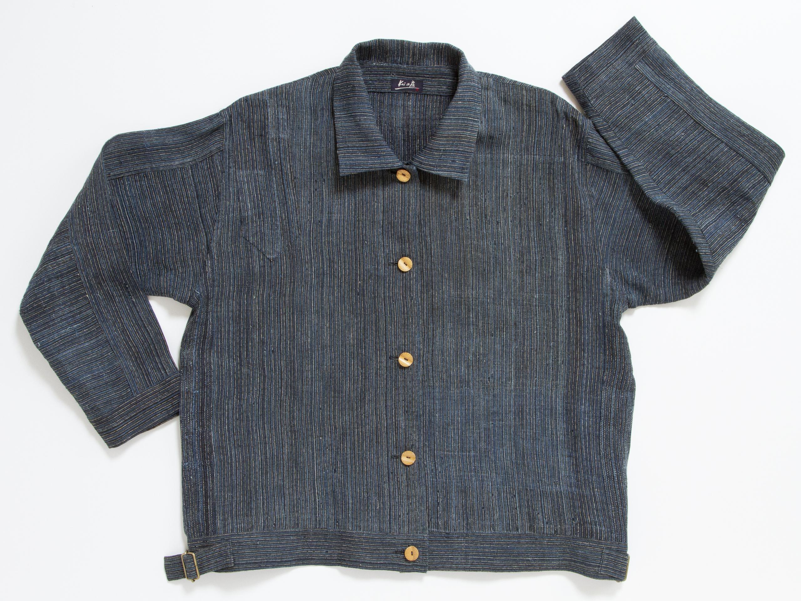 着物リメイクブログ@創業時のカナタツ商店はエッジが効いた着物リメイクをしていました(笑)