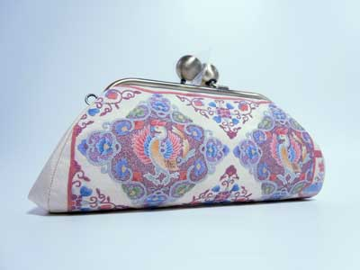 帯リメイクブログ@相良刺繍の名古屋帯をリメイクするならばこうすべし!