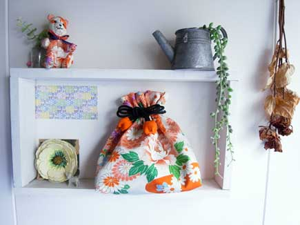 着物リメイクブログ@日本の服飾の歴史を受け継ぐ気持ちで…