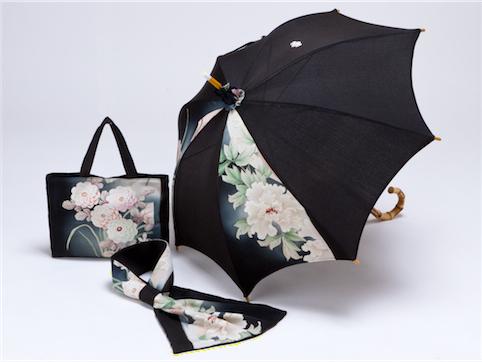 着物リメイクブログ@カナタツ商店ご利用のお客様の御感想と着物リメイク日傘に関して