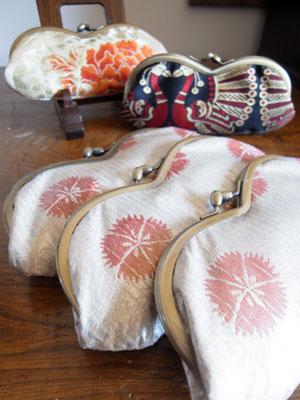 着物リメイクの作り方、帯リメイクの作り方、、、縫製以前に大事な事