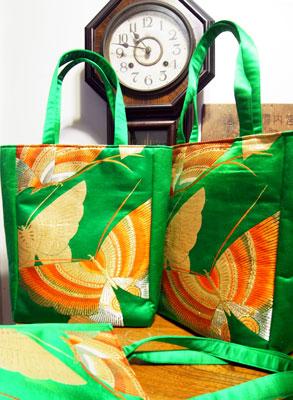 海を渡る着物リメイク…日本の伝統を世界に!
