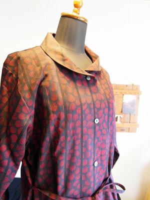 着物リメイクブログ@着物リメイクで洋服を作る…お勧めの作り方