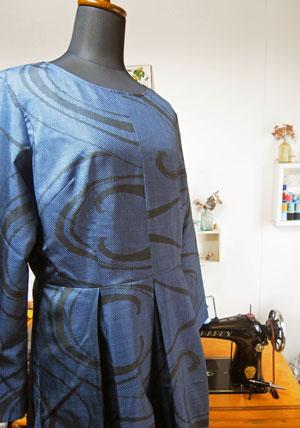 着物リメイクブログ@着物リメイクで洋服を作る、作り方とアイデア…