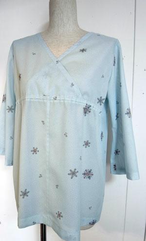 着物リフォームブログ@着物リメイクをご利用になられたお客様からのメール