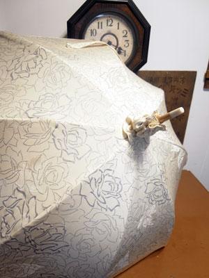 着物リメイクブログ@着物リメイク日傘の重要事項…ここは押さえて!