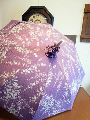 着物リメイクブログ@着物リメイク日傘に関していつもいつも綴る注意点