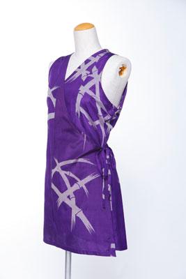 着物リメイクブログ@カナタツ的着物リメイクの洋服の作り方。