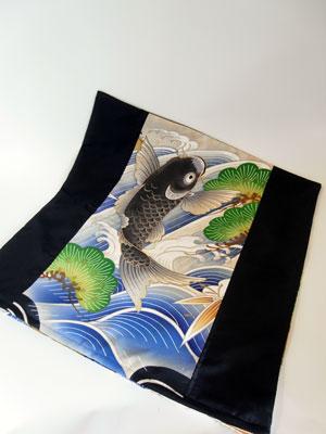 着物リメイクブログ@お宮参りの着物をリメイク…そして、お客様の御感想
