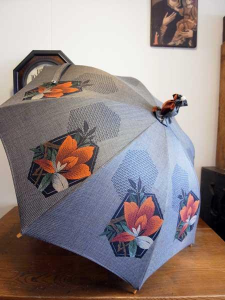 着物リメイクブログ@着物を日傘にリメイクするなら最初にコレを知ってください。