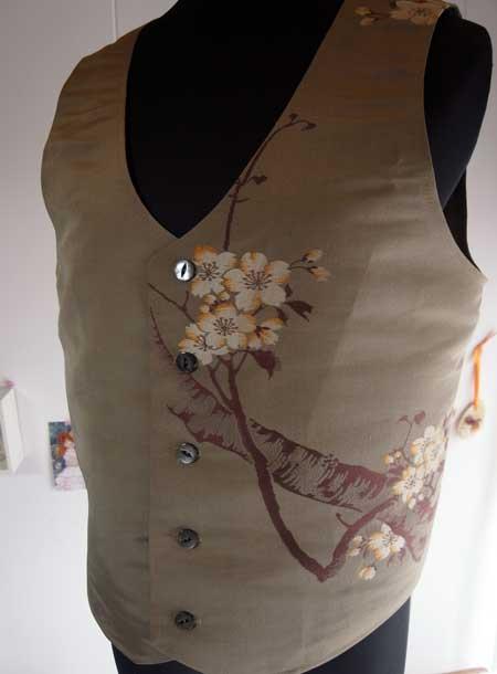 着物リメイクブログ@着物リメイクのマット製作の問い合わせ…明確に伝えたい当店のスタンス。