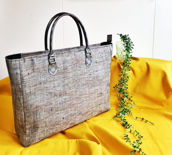 着物や帯でバッグを作るなら、このポイントを抑えると仕上がりアップ!